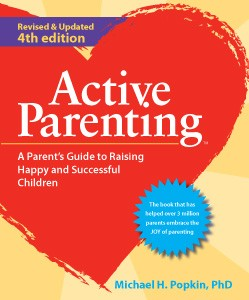 Active Parenting 4th edition