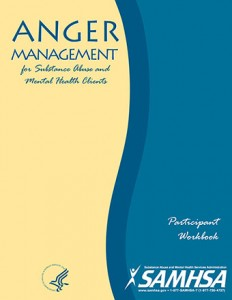 Anger Management - SAMHSA